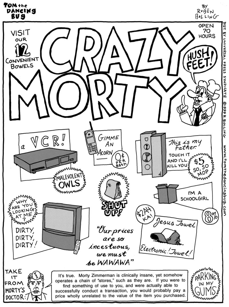 445 crazy morty