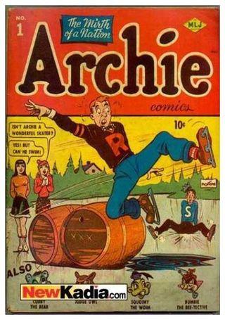 Archie#1