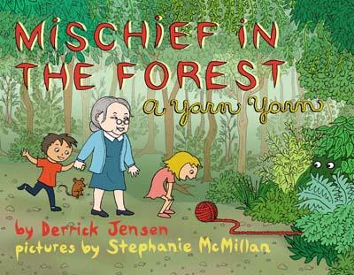 Mischiefintheforest