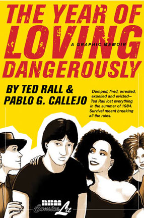 buy the year of loving dangerously