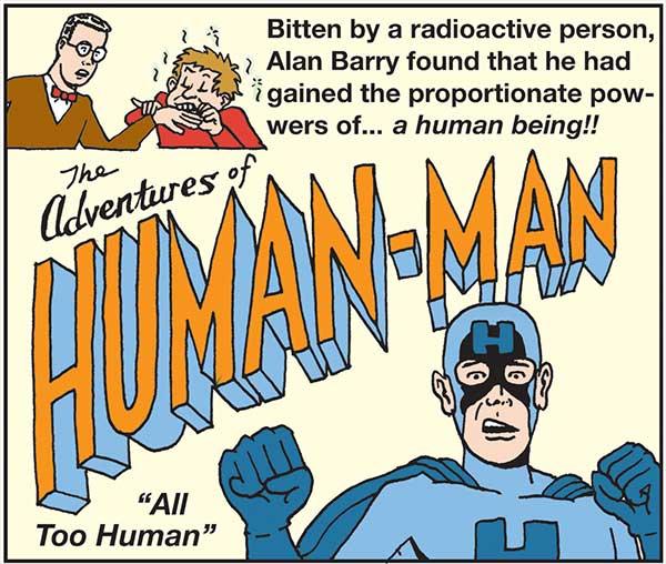 000human-man