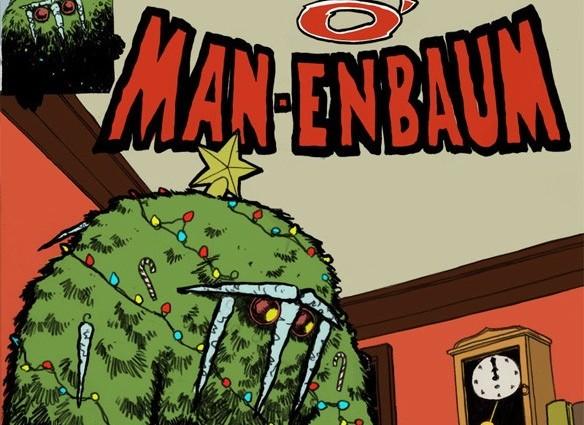 Man-enbaum