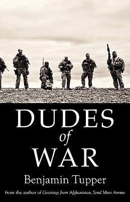 Dudes of War cover