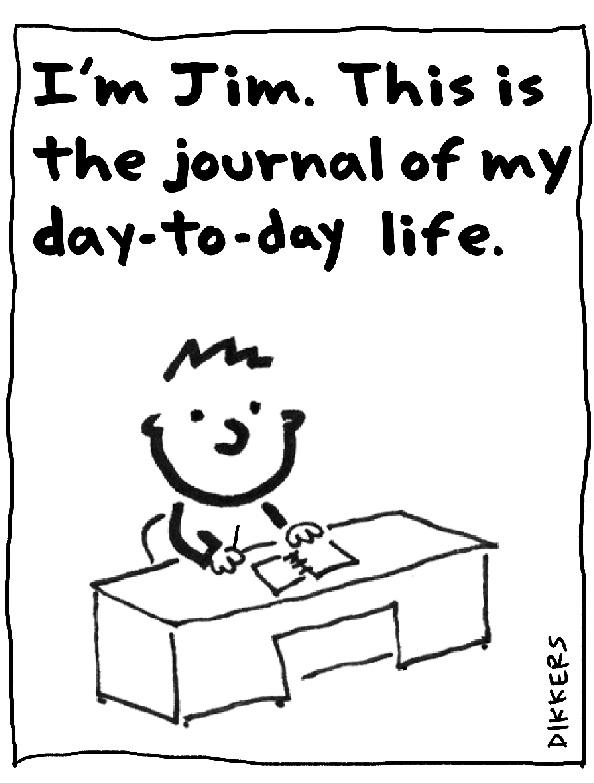 Jimsjournal