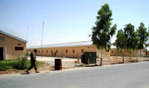 Framed AfghaniDan CHANGES 5