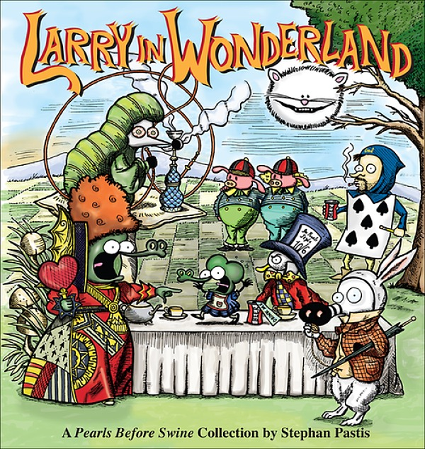 Pbs larry book