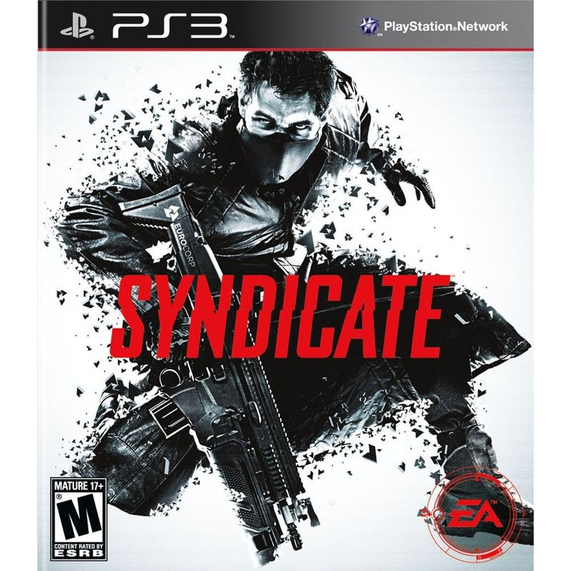 Syndicate vg