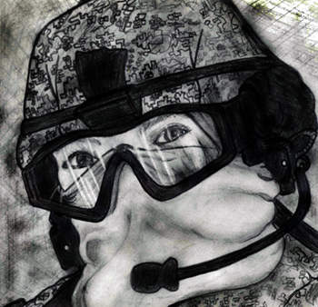 ArmyGirl_Drawing