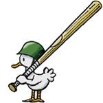 Guard-Duck
