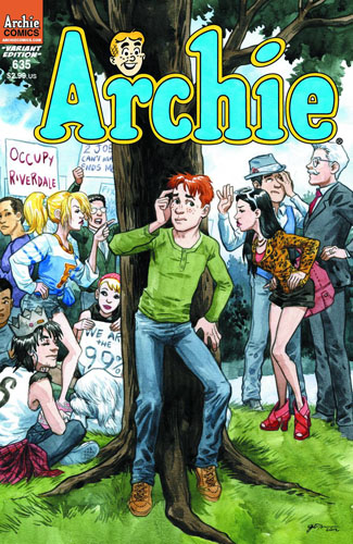 Archie_635 cover