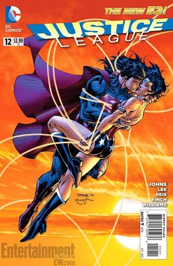 Justice League No
