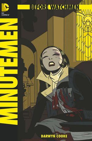 Minutemen 3 cover