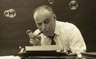 Harvey Kurtzman photo