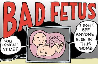 1127cbTHUMB bad fetus - fetal firepower