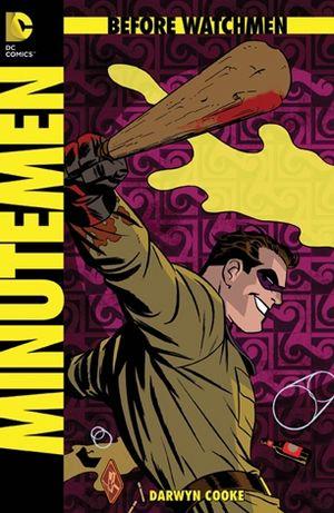 Minutemen 2 cover