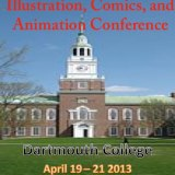 Dartmouth Comics Conference