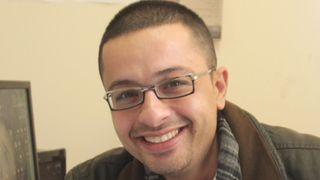 Mohammed Saba'aneh photo
