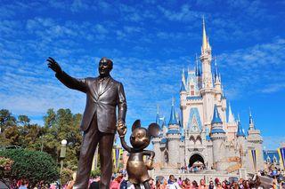 0 Disney-World-in-Orlando-Florida