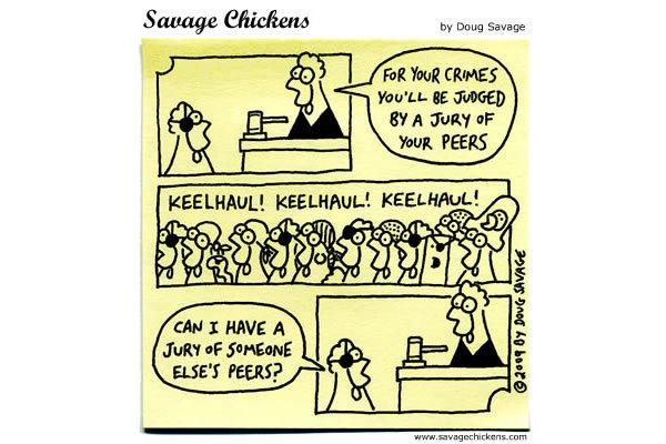 Savage Chickens by Doug Savage4
