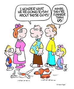 Comic-drabble