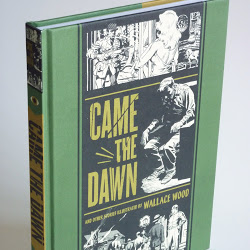 Came the Dawn cover