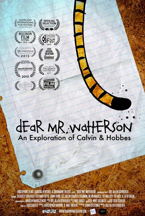 DearMrWattersonPoster9-25