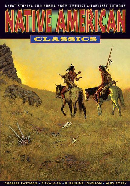 Native American Classics cover