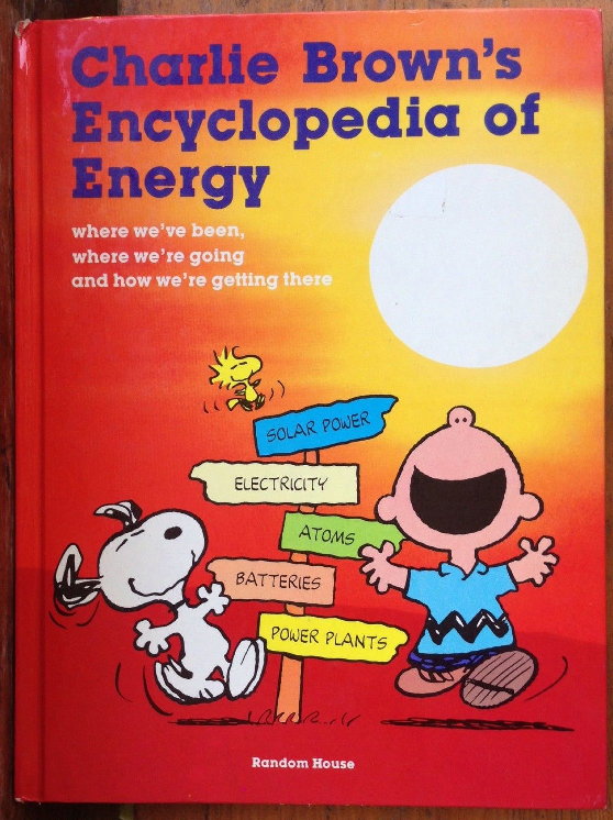 Energy Encyclopedia 1