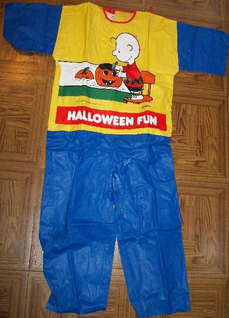Costume - Halloween Fun