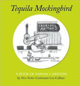 Tequila Mockingbird cover