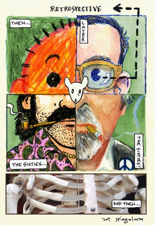 Spiegelman Retrospective