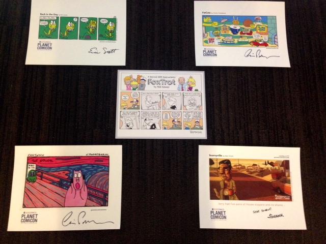 PCC prints