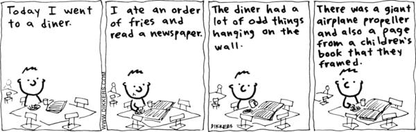 Jim's Journal by Jim