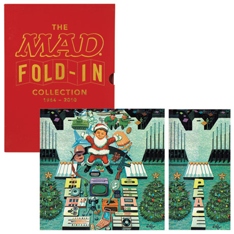 Mad Fold-In Collection 2
