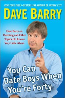 You can dave barry