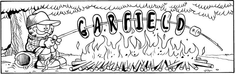 GarCampfire