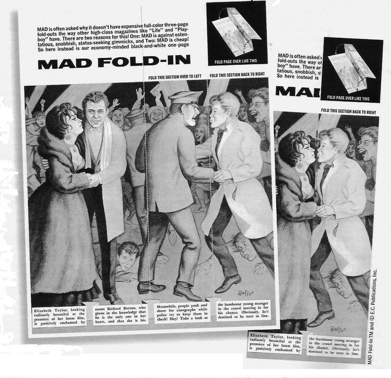 Fold-In