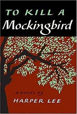 To_Kill_a_Mockingbird cover