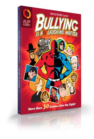 Bullying cover