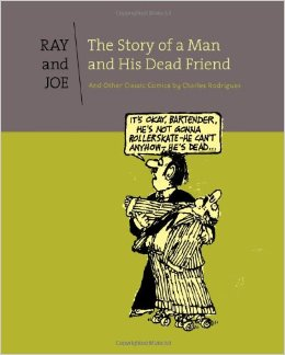 Ray and Joe cover