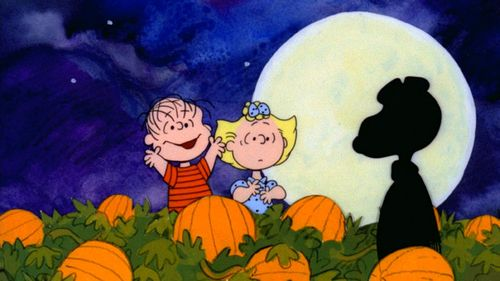 Great Pumpkin still