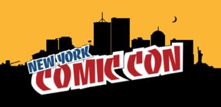 NYCCon logo