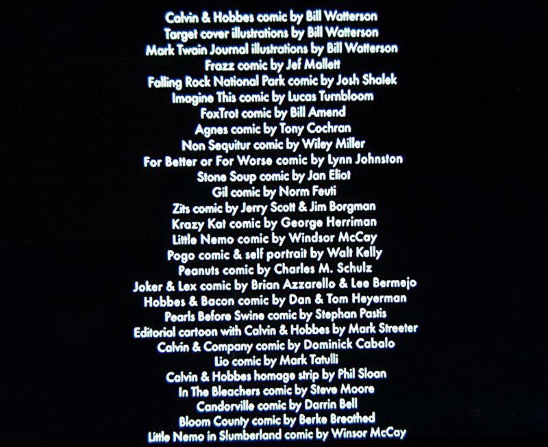 Dear-mr-watterson-credits