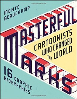 Masterful Marks cover