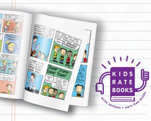 Kids Rate Books Program