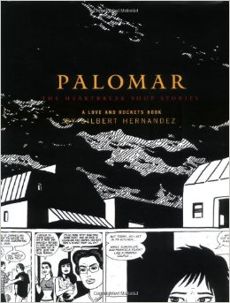 Palomar cover