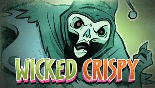 Wicked Crispy by Chris Grine