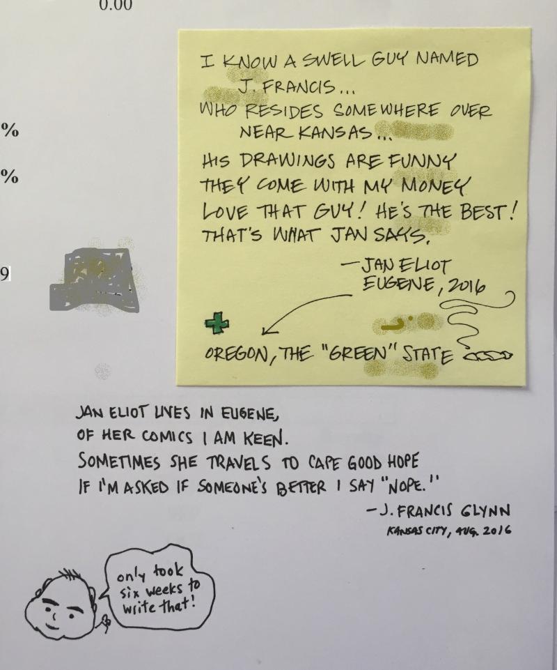 Stone soup poetry slam 2.0