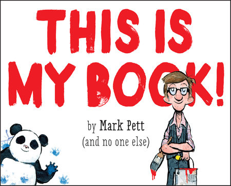Mark pett book