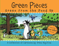 Green Pieces GFTPU cover